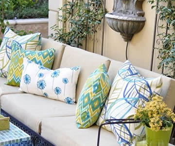 Spruce Up Your Outer Banks Outdoor Living Area For Summer