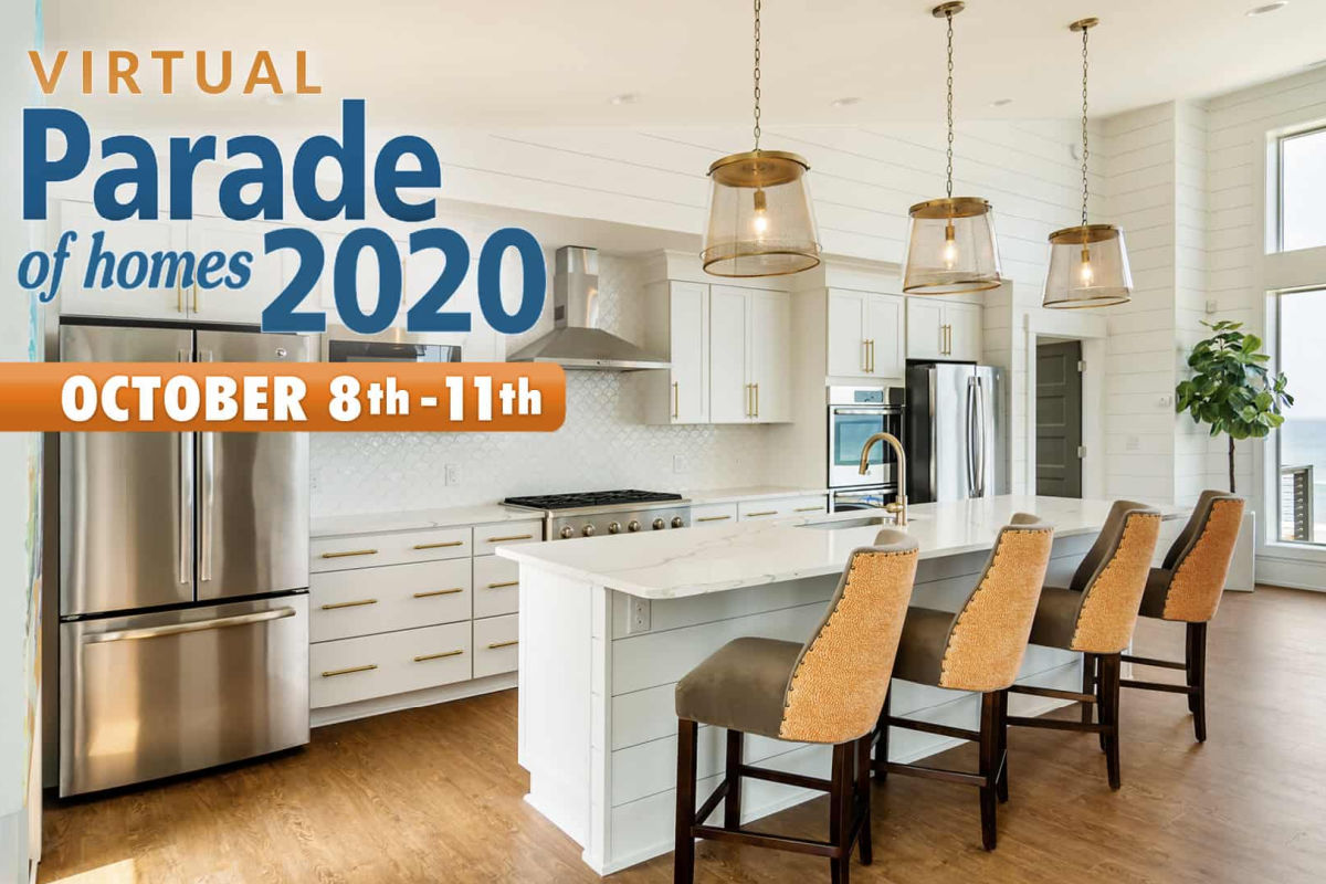 2020 Virtual Outer Banks Parade of Homes is going to be bigger than ever – don't miss SAGA Realty and Construction entries and vote for your favorites