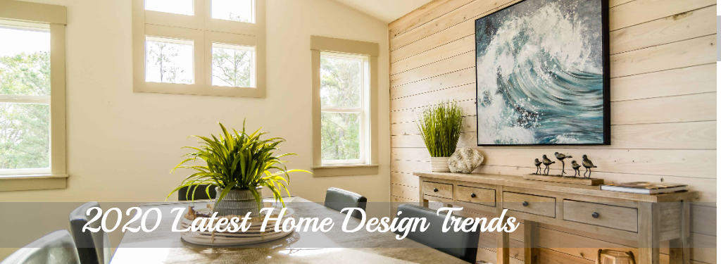 2020 Latest Home Design Trends Saga Realty Construction