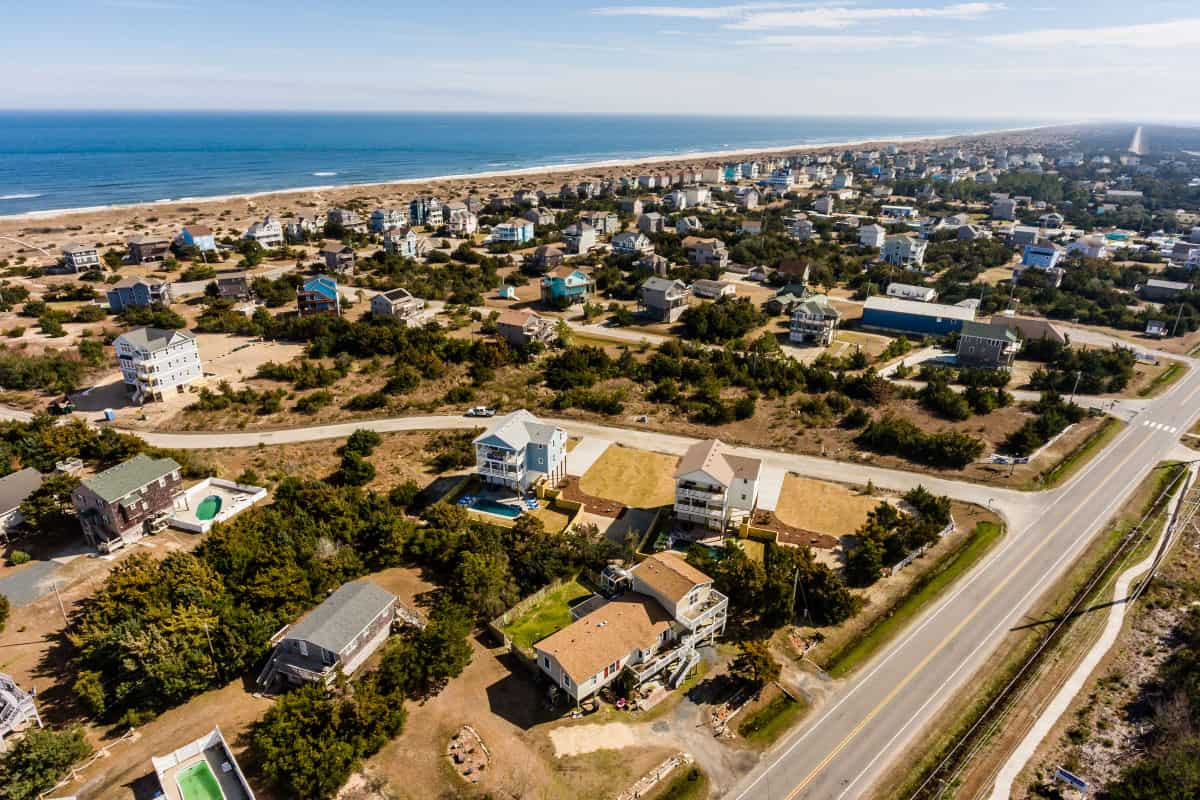 Outer Banks: SAGA Realty and Construction can help with that fantastic beach lifestyle you've always dreamed of
