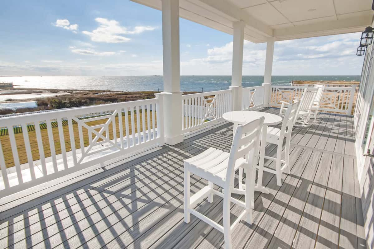 Hatteras Island is one of the 25 top places to buy a vacation home in 2020 by SAGA