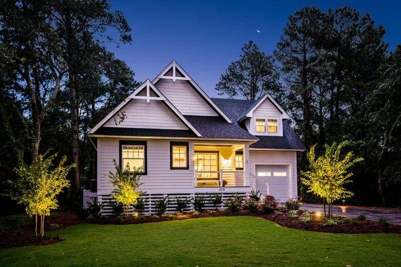Outer Banks Home Builders Saga Realty Construction