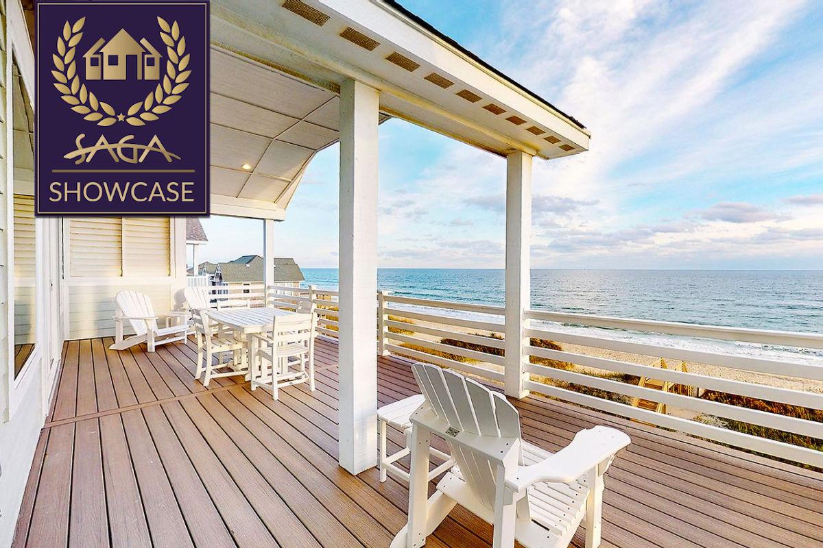 Beach Sol Hatteras Outer Banks Showcase 3 SAGA
