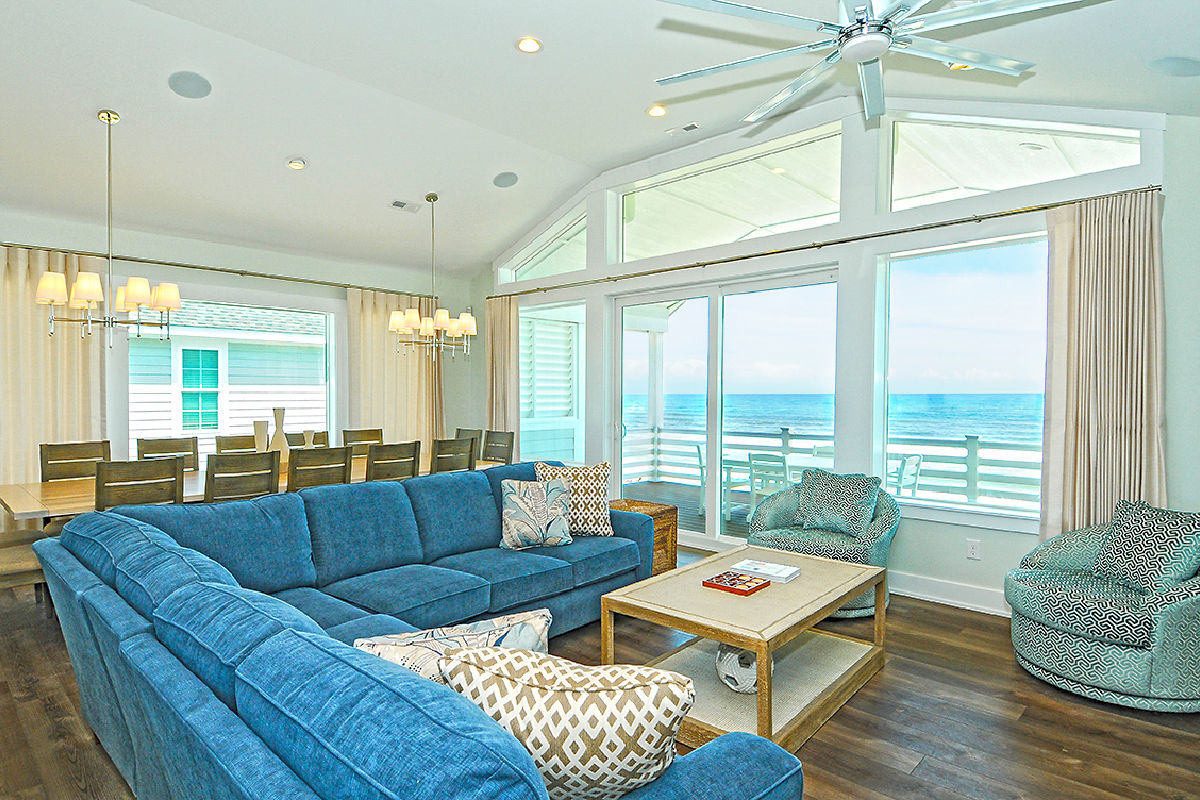 Beach Sol Hatteras vacation rental home is for sale2 Outer Banks SAGA (1)