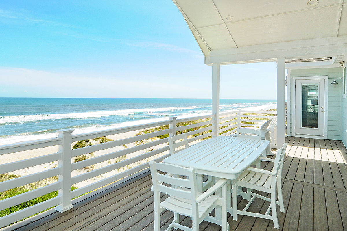 Beach Sol Hatteras vacation rental home is for sale2 Outer Banks SAGA