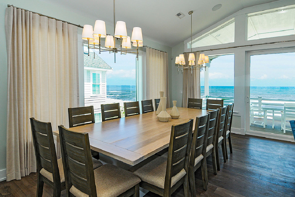 Beach Sol Hatteras vacation rental home is for sale3 Outer Banks SAGA