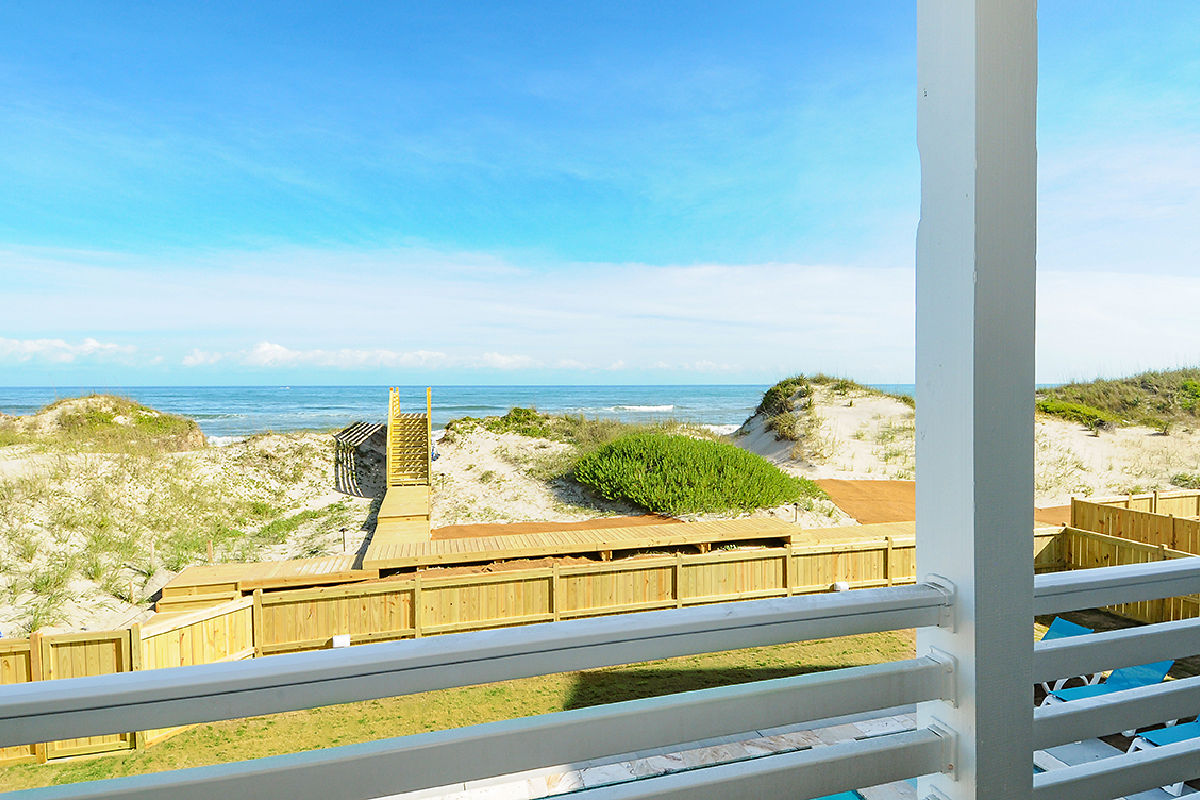 Beach Sol Hatteras vacation rental home is for sale5 Outer Banks SAGA