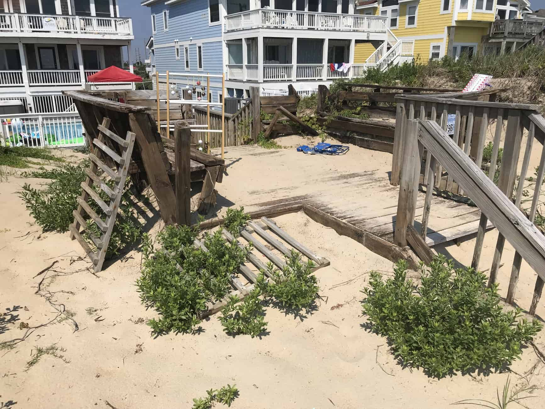 Legacy Home Services provides high-quality maintenance, improvements and repair services at an affordable cost on the Outer Banks