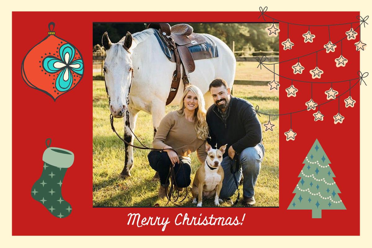 Christmas memories and traditions pets SAGA (2)