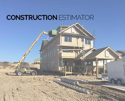 Construction Estimator | SAGA Realty & Construction