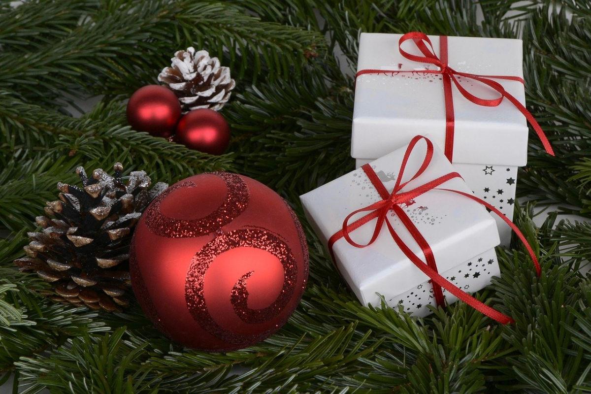 Favorite Christmas memories from SAGA 2