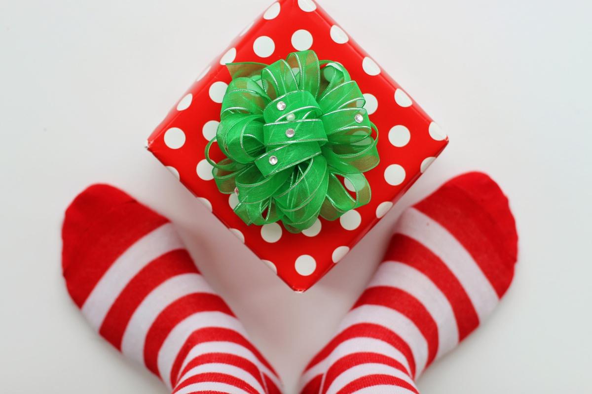 Favorite Christmas memories from SAGA