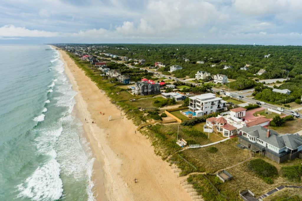 Invest in the Outer Banks with SAGA