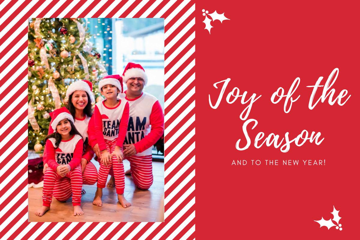 Happy Holidays to everyone SAGA! (2)