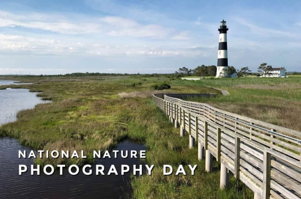 Bodie Island Lighthouse Outer Banks SAGA