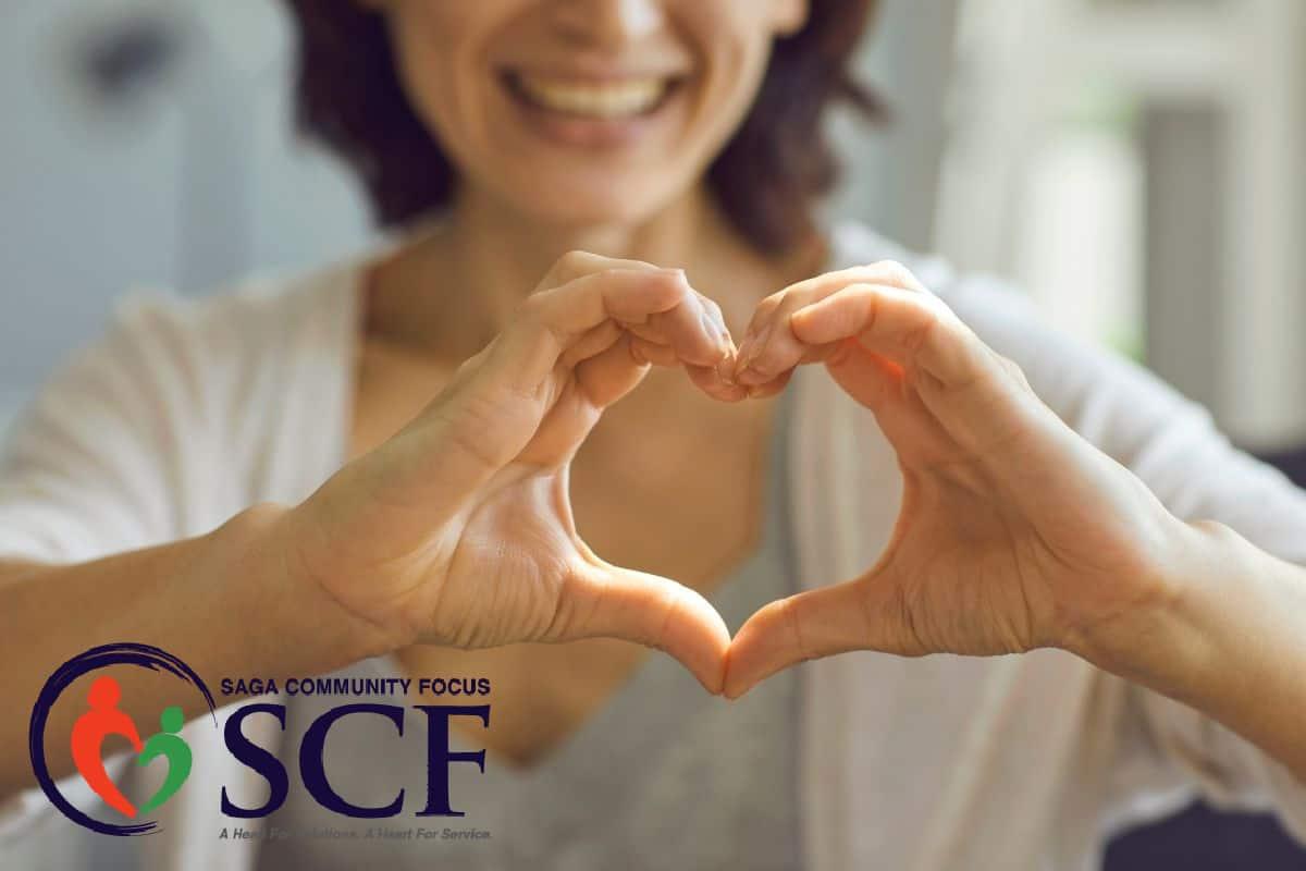 SAGA Community Foundation on the Outer Banks