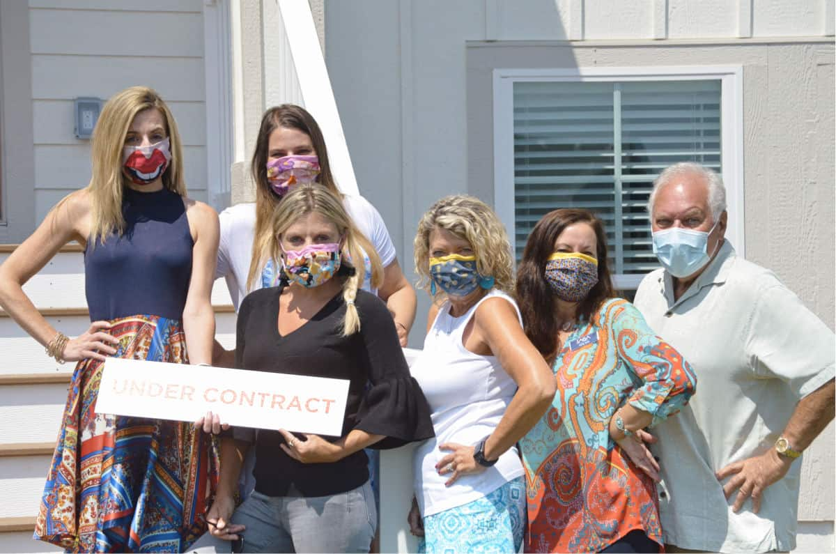 Meet the Outer Banks Premier Realty Team from SAGA