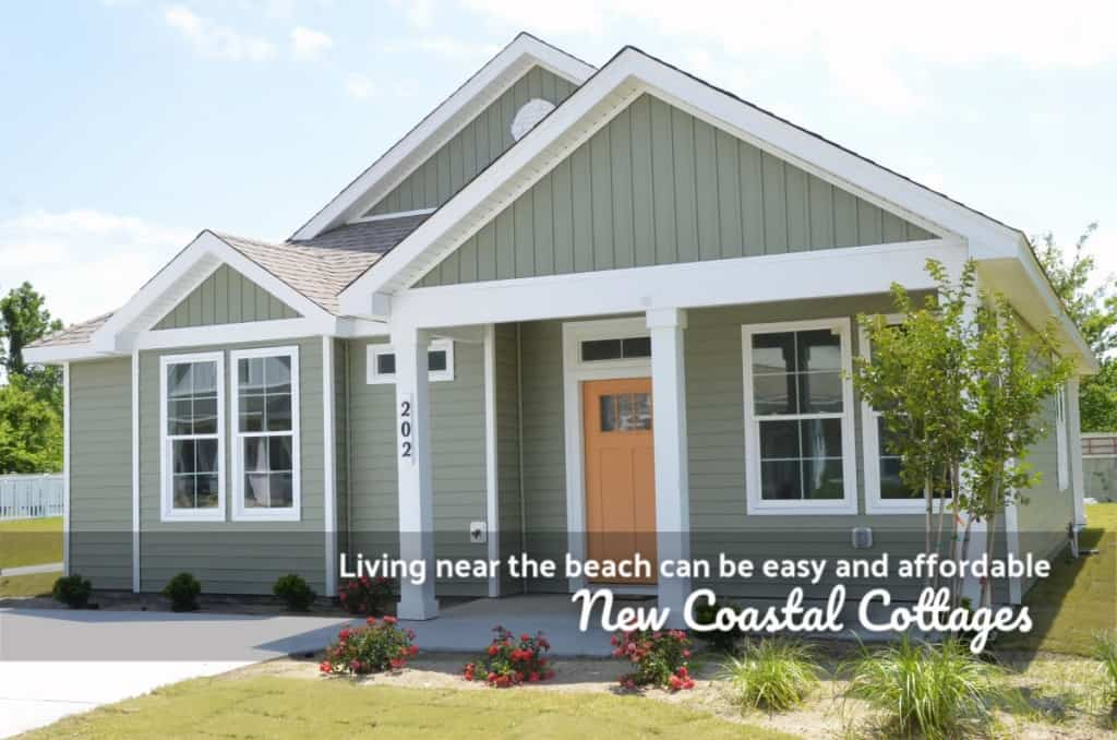 Waterside Villages on Currituck Sound are just a short drive to all the great amenities on the Outer Banks OBX by SAGA