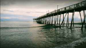 avalon fishing pier