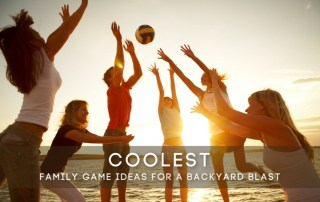 Coolest Family Game Ideas for a Backyard Blast on the Outer Banks by SAGA Realty and Construction